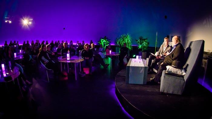 Grandes discussions -16 octobre 2018 - Rencontres humain-nature